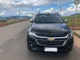 Chevrolet S10 2,5 LTZ 4X4 CD 16V flex 4P manual 2017