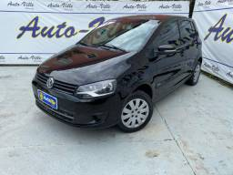 VW Fox 1.6 Trend Completo c/ GNV! 2011