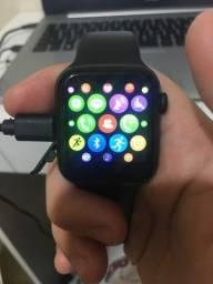 Relógio iwo 12 lite perfeito estado