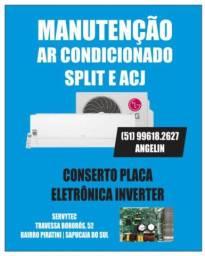 Placas Eletrônicas INVERTER