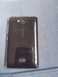 Vende se celular Nokia ascha 503