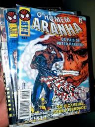 Título do anúncio: O Homem Aranha 153.