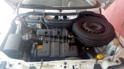 Fiat Uno Mille Fire 1.0 (Flex) Economy 2005/2006
