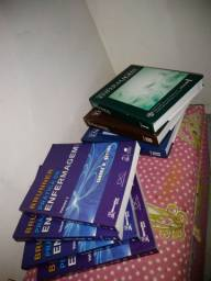 Livro Didático  de Enfermagem/ Prática de Enfermagem