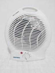 Aquecedor e ventilador Domestico Mod A1-01 127V Premium - Ventisol