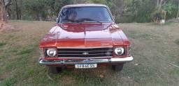 Opala 77 Coupe 4.1