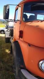 Vendo caminhão limpa fossa
