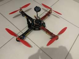 Kit Drone F450 em ótimo estado