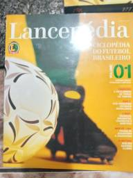 Enciclopédia do futebol brasileiro
