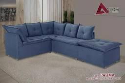 Sofa de Canto Parma BBB451