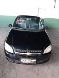 Classic LS 2011 com GNV R$ 14.900, ou 399, Mensais