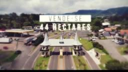 Vende-se 44 hectares em Gramado