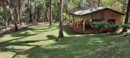 Aluga um excelente chácara, em Taquaruçu, para família final de ano