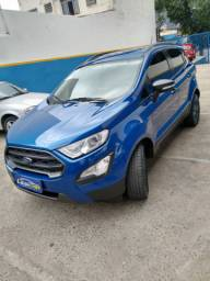 Ford EcoSport Freestyle 1.5 automática 2018