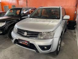Grand Vitara 2013 2.0 4x2 Mecanica R$44.900