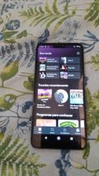 Vendo celular Asus ZenFone max plus M2