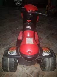 Moto elétrica ban moto