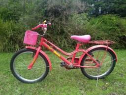 Bicicleta Monark brisa A20