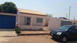 Casa residencial no bairro Chapéu do Sol em VG