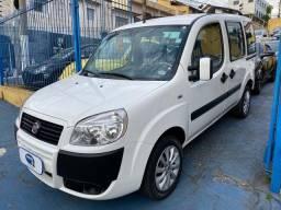 Fiat Doblo 1.8 Essence Flex!!! 7 Lugares!!!