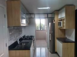 Alugo Apartamento Mobiliado no Rio Amazonas