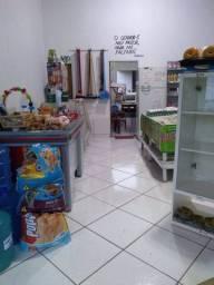Vendo mercearia e frutaria