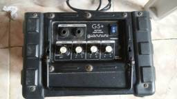 Amplificador G5+ da Giannini p/guitarra usado
