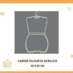 Silhueta Acrilico
