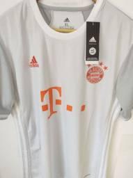 Camisa Bayern Munichen