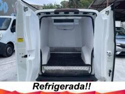 Fiat Fiorino 1.4 Flex Refrigerada -10C° Hard Working Completa 2019 Autos RR