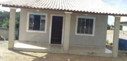 Casa com 2 Qts em Cidade Nova, Iguaba Grande.