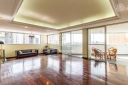 Apartamento para alugar com 4 dormitórios em Água verde, Curitiba cod:7484
