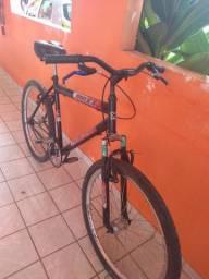 Bake.... bicicleta