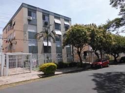 Apartamento à venda com 2 dormitórios em São sebastião, Porto alegre cod:FE5972