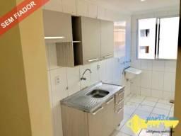 Apartamento para alugar com 2 dormitórios em Vale dos tucanos, Londrina cod:AP00379