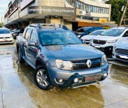 DUSTER OROCH 2019/2019 2.0 16V HI-FLEX DYNAMIQUE AUTOMÁTICO