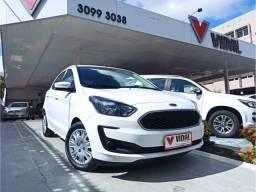 Ford KA SE AUTOMATICO 1.5HA C THIAGO 83- *