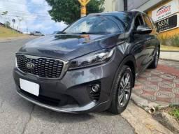 SORENTO 2018/2019 3.5 V6 GASOLINA EX 7L AWD AUTOMATICO