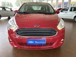 Ford KA + Ka 1.0 TiCVT Flex 5p