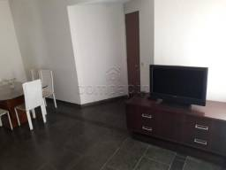 Apartamento para alugar com 1 dormitórios em Centro, Sao jose do rio preto cod:L13409
