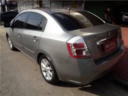 Nissan Sentra 2011 2.0 s 16v flex 4p automático