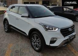 Título do anúncio: Hyundai Creta 2.0 Prestigie 2018