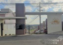 Título do anúncio: Condomínio Vila do Sol Unidade - Sobrado Semimobiliado