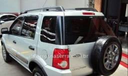 Ecosport 2011 1.6 completa com GNV