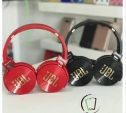 Fone de ouvido sem fio JBL