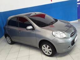 Nissan march 1.0 manual completo 2014