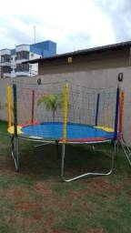 Título do anúncio: Aluguel pula pula e piscina de bolinhas