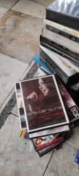 Título do anúncio: Vendo cd's e DVD's antigos originais