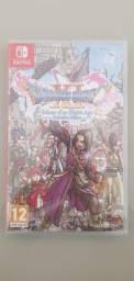 Jogo Dragon Quest XI - Elusive Ages para Nintendo Switch