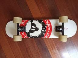 Skate Black Sheep